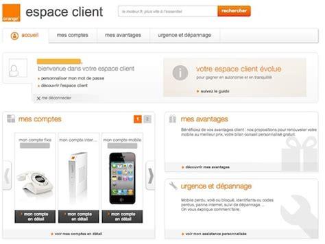orange remet 224 neuf espace client livebox news communaut 233 orange et livebox