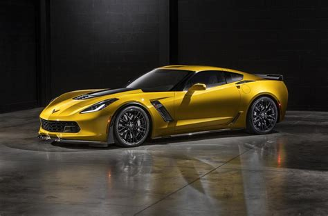 2018 Chevrolet Corvette Zr1 Price And Information United