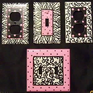 Hot Pink Zebra Room Ideas