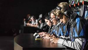 The Rise Of Mobile Esports Esports Gaming