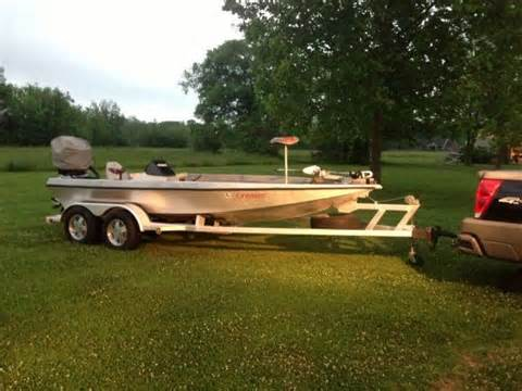 Custom Aluminum Boats Louisiana Photos