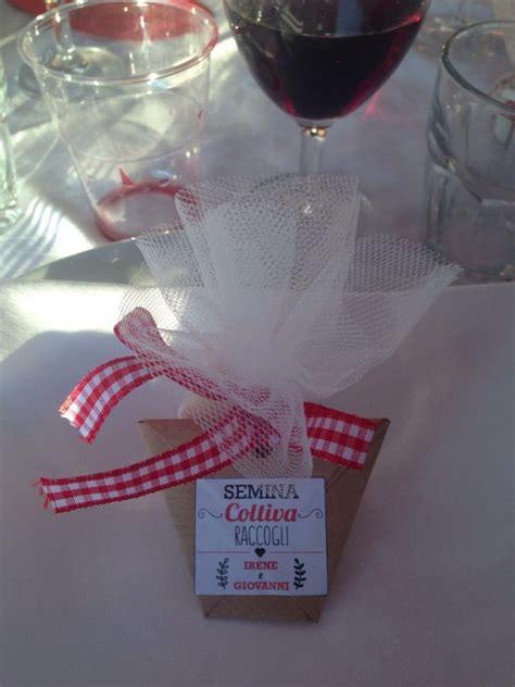 Guida ai negozi di bomboniere: Semi Bomboniere Matrimonio - Nozze Ganze, tutto per ...