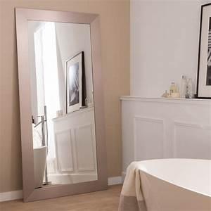 Découpe Miroir Leroy Merlin : miroir loft acier x cm leroy merlin ~ Dailycaller-alerts.com Idées de Décoration