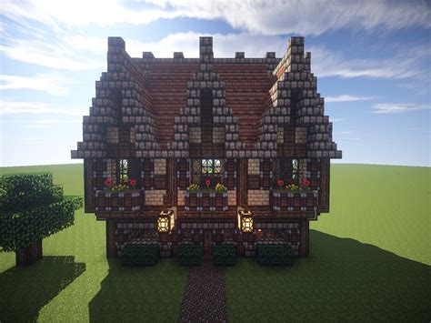 small medieval house minecraft gallery edoctor home designs