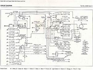 1974 Vw Wiring Diagrams Wires