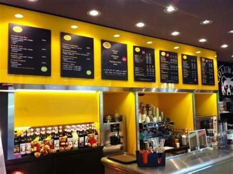Franchise Columbus cafe & co dans Franchise Restauration rapide