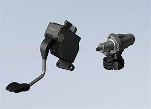Bosch Eclutch  Cheaper  More Fuel