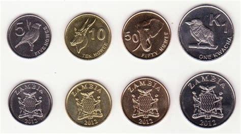 Nová Měnová Reforma Provedená V Zambii