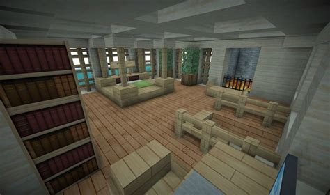 1000+ Images About Minecraft Interior Design On Pinterest