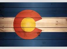 Colorado Flag Desktop Wallpaper WallpaperSafari