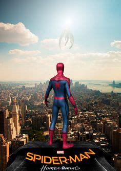 spider man homecoming  vf regarder spider man