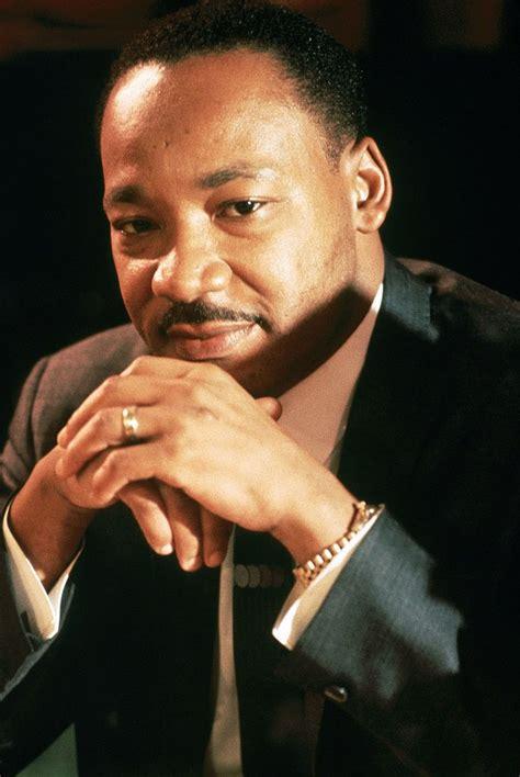 5 Men Who Inspired Martin Luther King, Jr.