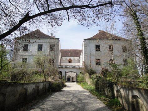 Schloss Katzenberg Kirchdorf Wikipedia