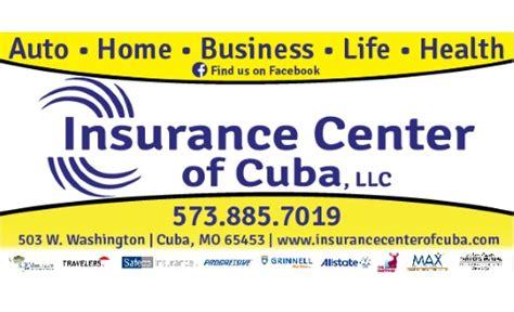 Auto, Car, Home, Business, Life Insurance In Cuba Missouri