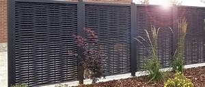 Cache Vue Jardin : quel type de brise vue choisir pour d limiter son jardin ~ Melissatoandfro.com Idées de Décoration