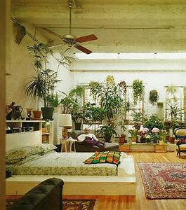 House plant heaven another for Interior design ideas for 1970s house