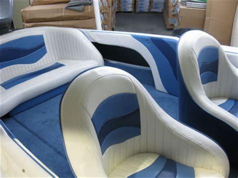 siege bateau rembourrage de siège de bateau canevas pro toile 2000