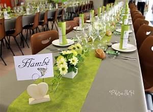 Décoration De Mariage Pas Cher : decoration table mariage pas cher le mariage ~ Teatrodelosmanantiales.com Idées de Décoration