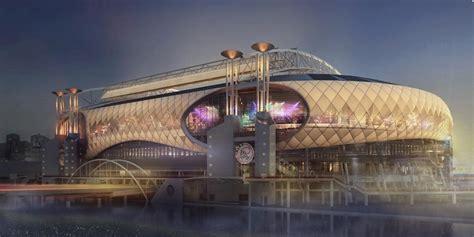 nieuwe transformatie voor de johan cruijff arena