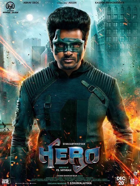 HERO NEW POSTER on Behance