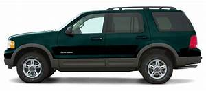 Amazon Com  2003 Gmc Envoy Reviews  Images  And Specs