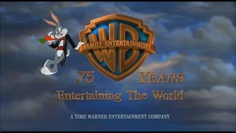 image warner bros family entertainment 75 years 1998