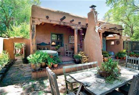 cool place  stay  inviting adobe house house designs exterior house exterior