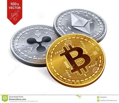 konvertering av bitcoin till krusning