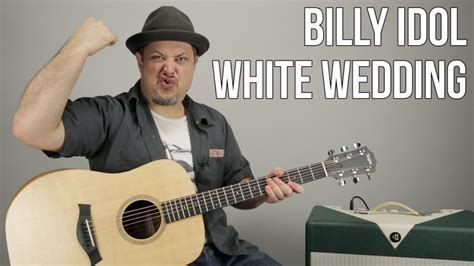 How To Play Billy Idol