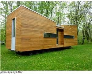 Mini Modular Homes