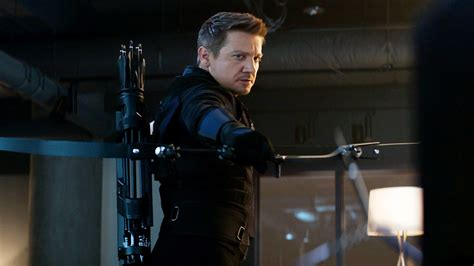 Hawkeye Rumored Undergo Drastic Dark Change
