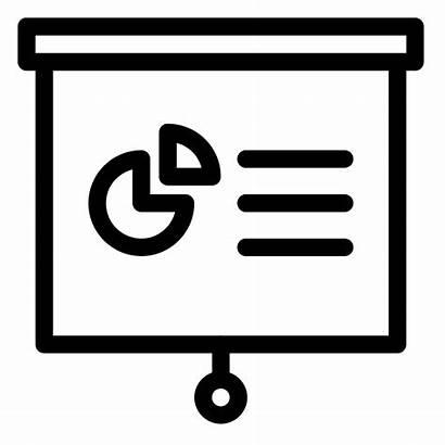 Icon Presentation Lala Transparent Kit Werbung Icons