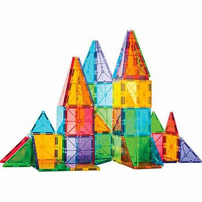 Magna Tiles Colors Clear Pc Toys Play