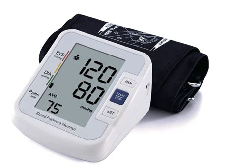 Factory Price Digital Arm Type Bp Machine Ce Approved High