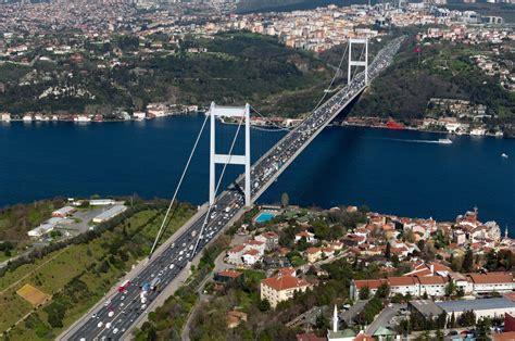 Osmanlı i̇mparatorluğu'nun yedinci padişahı, ii. Fatih Sultan Mehmet Bridge: history and facts - We Build Value