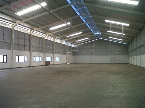 kontraktor gudang pabrik kontraktor interior