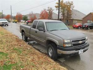 Buy Used 2006 Chevy Silverado Lt Heavy Duty 2500
