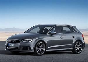 Audi A : 2018 audi s3 release date price rumors specs ~ Gottalentnigeria.com Avis de Voitures