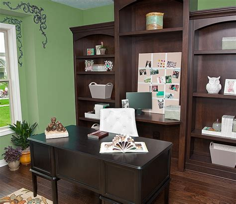 Primary Home Office Paint Ideas Most Effective