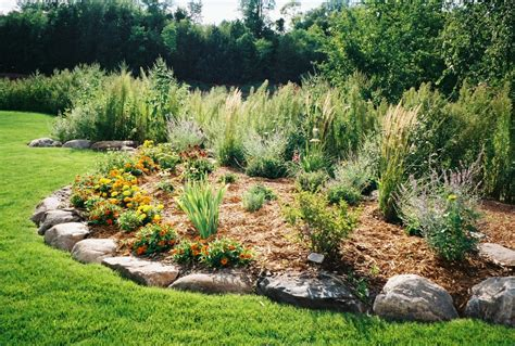 backyard berm inspiring landscaping berms 9 berm landscaping ideas newsonair org