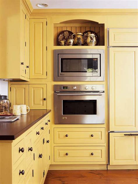 and yellow kitchen ideas yellow kitchen design ideas