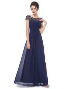 navy lace bridesmaid dress chiffon cap sleeves lace navy blue bridesmaid dresses blue bridesmaid dresses blue bridesmaid