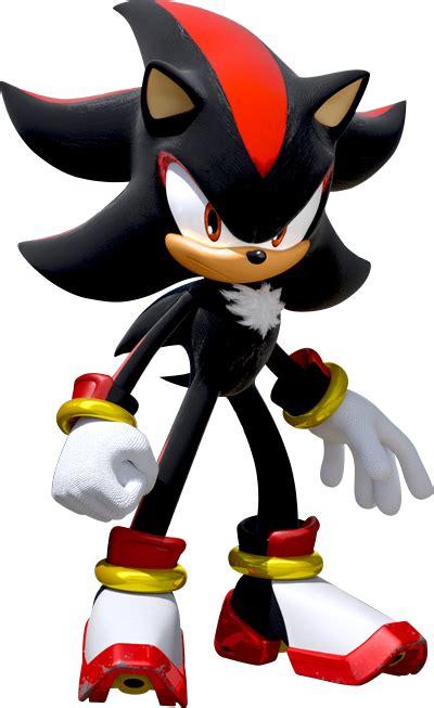 Sonic the Hedgehog Shadow