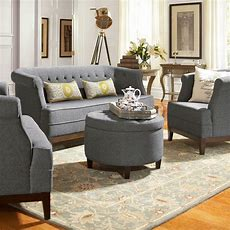 Home Decorators Collection Emma Textured Charcoal