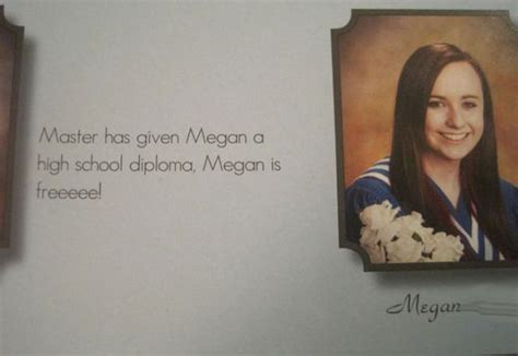 smart ass yearbook quotes  pics picture