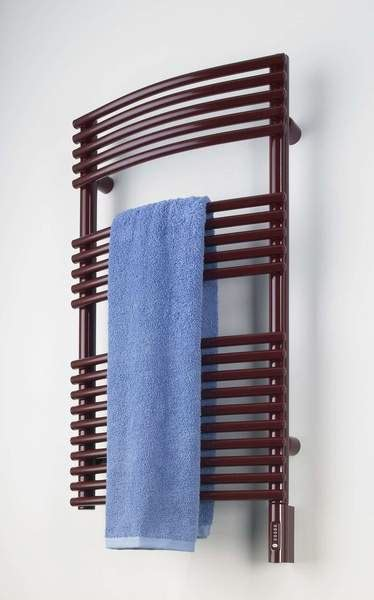 Runtal Towel Warmers runtal solea streg 5420 in mounted towel warmer 19