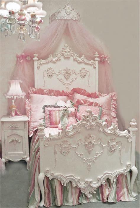 florentina princess bed  villa bella