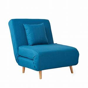 Fauteuil Convertible 1 Place Enfantadulte By Drawer