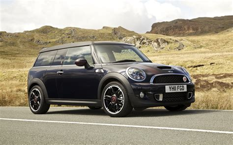 Mini Cooper Clubman Picture by Mini Cooper Sd Clubman Wallpapers And Images Wallpapers