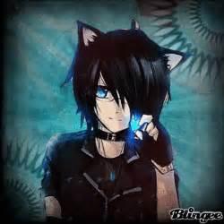 cat boy cat boy picture 126390159 blingee